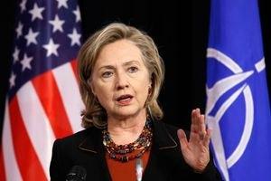 Клінтон підтримала уряд Східного Тимору
