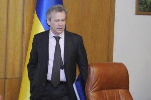 Присяжнюк разработает продбаланс Украины