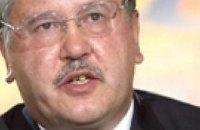 Гриценко не собирается отказываться от участия в президентской гонке