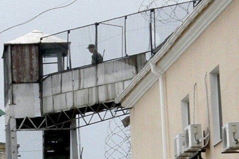 Міліція затримала трьох в'язнів, які втекли з-під варти