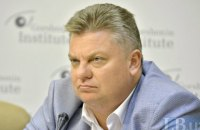 """Кривенко назвал смешными заявления о хищении 4 млрд гривен на """"Европейском валу"""""""