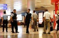 Турецкая полиция задержала двух иностранцев в рамках расследования стамбульского теракта
