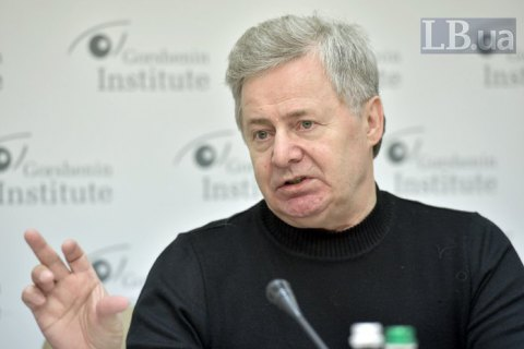 Формулировка закона о конституционной жалобе не дает возможности им воспользоваться, - эксперт Центра Разумкова
