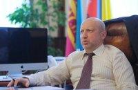 Турчинов считает, что  Ющенко заслужил почетное место в Партии регионов