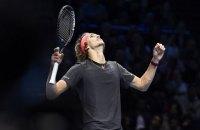 На Підсумковому турнірі ATP не буде фіналу Джокович - Федерер