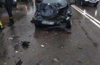 У Запоріжжі підліток на батьківському авто влаштував смертельну ДТП