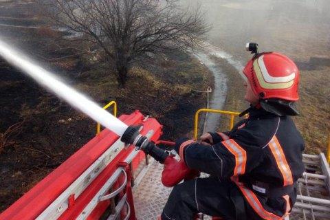 На Рождество спасатели перейдут на усиленный режим работы