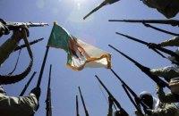 В Алжире пять человек погибли в результате взрыва самодельной бомбы