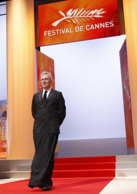 Жан-Поль Готье, член жюри