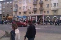 У Донецьку сепаратисти захопили військову прокуратуру