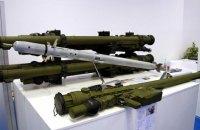 Украина испытает новые образцы оружия в 2019 году