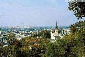 КГГА запустит сайт о Киеве для туристов