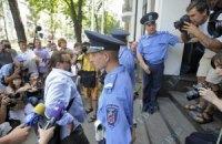 Милиционеров обяжут дружить с журналистами