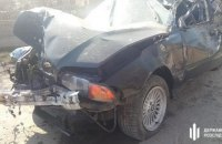 У ДТП на Волині загинули двоє поліцейських