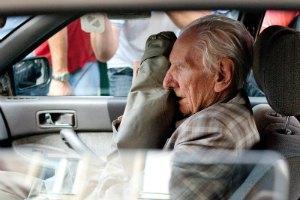 В Венгрии скончался 98-летний предполагаемый нацистский преступник