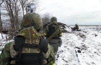 За время АТО погибло более 1,5 тысячи украинских военных