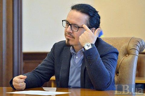 Суд признал преступным вывод «Укрзалізниці» изподчинения Мининфраструктуры— Омелян