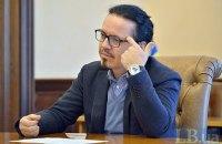 Луценко призвал Кабмин уволить Бальчуна из-за коррупции