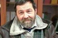 Российский оппозиционер Сергей Мохнаткин вскрыл себе вены в СИЗО
