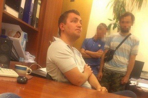 Суд залишив затриманого молдовського бізнесмена Платона під вартою