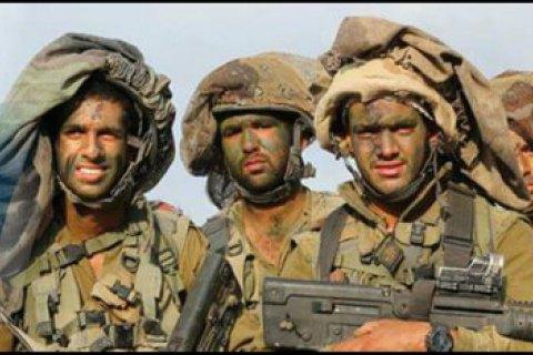 В Ізраїлі мають намір заборонити фото- і відеозйомку військовослужбовців