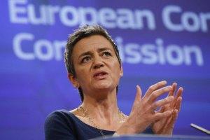 """Евросоюз предъявил """"Газпрому"""" обвинение в монополизме"""