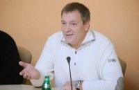 Экс-нардепа Вадима Колесниченко переизбрали генеральным секретарем Крымского футбольного союза