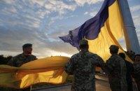 Кличко поздравил украинцев с Днем Независимости