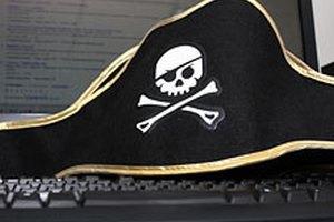 Пиратские файлы на украинских сайтах будут удалять в течение суток