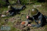 СНБО: саперы обезвредили 700 мин в Славянске