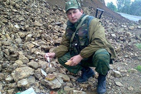 Журналісти дізналися про загибель ще одного російського військового в Сирії