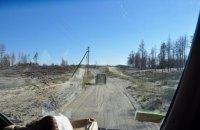 П'яні найманці РФ змусили місію ОБСЄ їхати замінованою дорогою