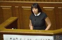 Рычкова: Савченко подстрекала военных оставить позиции на Донбассе и идти на Киев