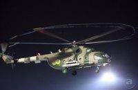В Харьков прибыли вертолеты с освобожденными из плена украинцами (обновлено)