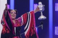 На Евровидении-2018 победила Нетта Барзилай из Израиля