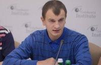 Суд обязал СБУ открыть производство против лидера С14 из-за задержания Лусварги, - адвокат