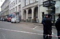 Харьковский горсовет эвакуировали из-за сообщения о минировании