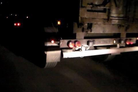 Полиция задержала пять фур со львовским мусором в Донецкой области