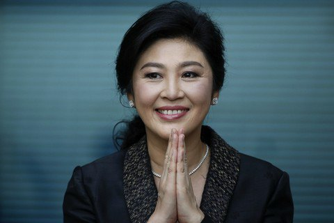 Осужденная экс-премьер Таиланда скрывается в Дубае, - таиландский премьер