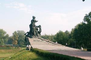 Украина готовится к 70-й годовщине трагедии в Бабьем Яру
