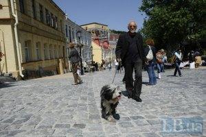 Прокуратура поверне Києву будинок художників на Андріївському узвозі