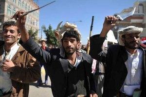 В Йемене застрелили 13 демонстрантов