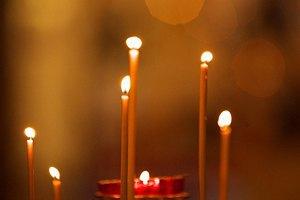 В Вильнюсе будут молиться за Украину