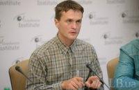 Пропал общественный активист Игорь Луценко (дополнено)