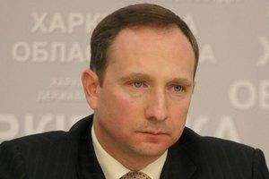 Харківський губернатор хоче скасувати всі масові акції