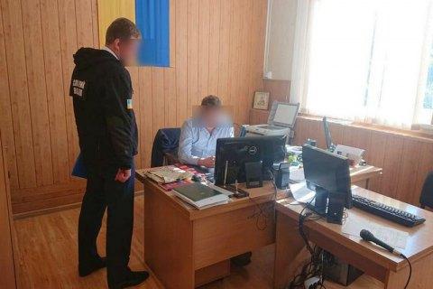 В Одесской области глава райсуда попался на взятке $6 тыс., но дело возбудили о мошенничестве