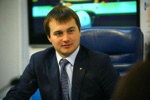 Керівником Держуправління справами став колишній депутат фракції Черновецького