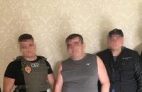 """Співробітники управління """"К"""" СБУ затримали і видворили з України """"злодія в законі"""""""