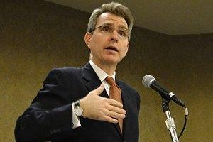 Новый посол США возлагает надежды на честные выборы в 2015 году