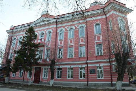 Минобразования считает неправомерной ликвидацию начальной школы в Каменце-Подольском (обновлено)